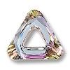 Light Vitrail Crystal